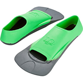 TYR Burner EBP Fins S green